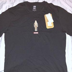 Chewbacca starwars shirt